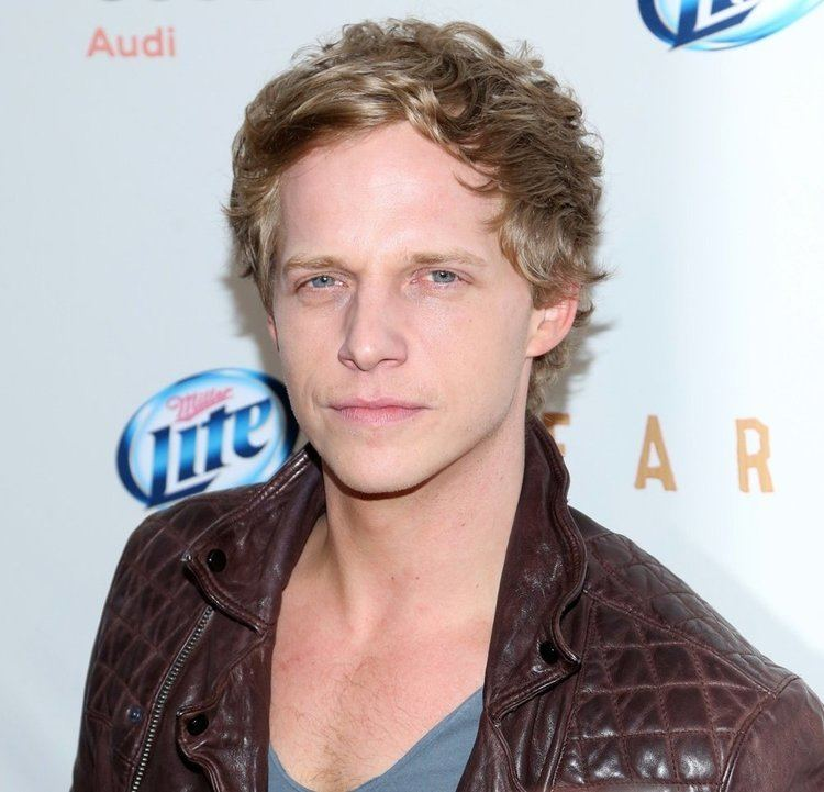 Chris Geere Chris Geere Picture 1 FX Networks Upfront Screening of