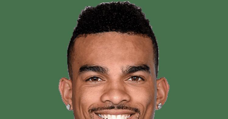 Chris Harper (wide receiver, born 1993) Chris Harper New England Patriots