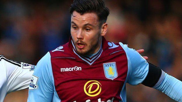 Chris Herd BBC Sport Aston Villa Chris Herd unavailable because of