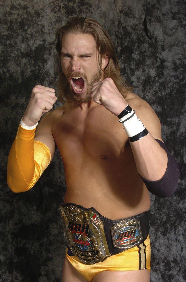 Chris Hero Ring of Hero recaps Chris Hero39s Ring of Honor career