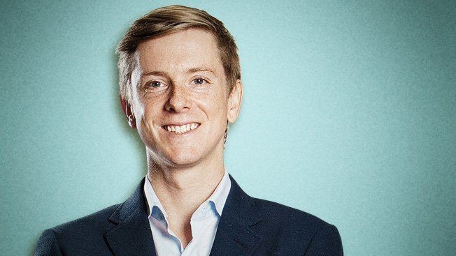 Chris Hughes On the Heels of Its IPO Facebook39s CoFounder Talks about