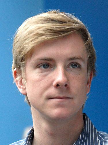 Chris Hughes httpsuploadwikimediaorgwikipediacommons77