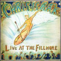 Chris Isaak Live at the Fillmore httpsuploadwikimediaorgwikipediaen887Chr