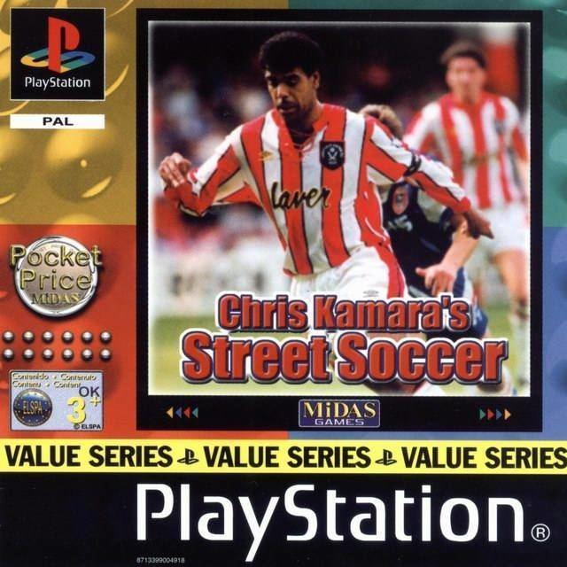 Chris Kamara's Street Soccer httpsgamefaqsakamaizednetbox870311870fr