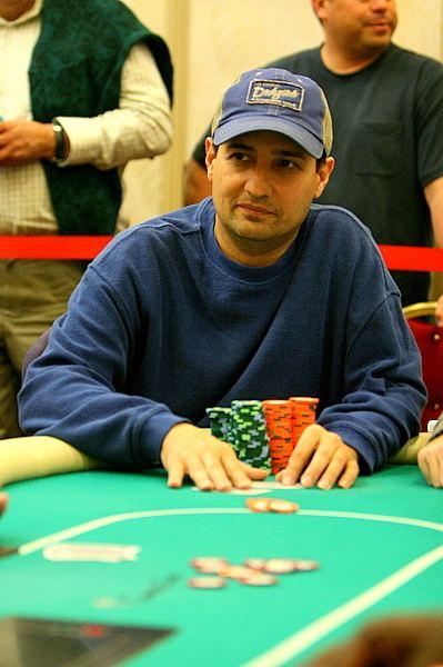 Chris Karagulleyan Chris Karagulleyan Poker Player PokerListingscom