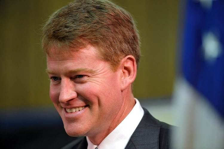 Chris Koster Missouri Attorney General Says State Should Make Own