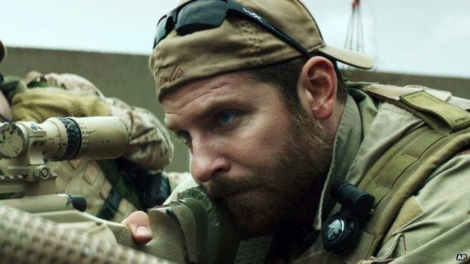 Chris Kyle American Sniper Was Chris Kyle really a hero BBC News