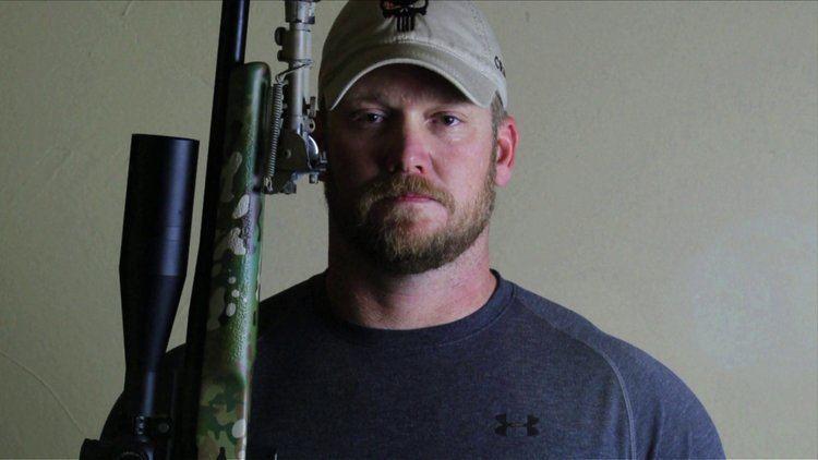 Chris Kyle Graphic Crime Scene Photos Presented in American Sniper