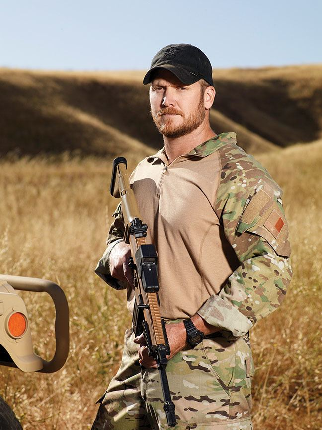 Chris Kyle Chris Kyle39s Death Text Messages Terror in 39American