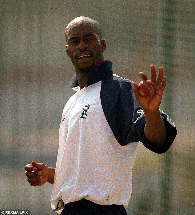 Chris Lewis (cricketer) Former England cricketer Chris Lewis admits 39wrong choices
