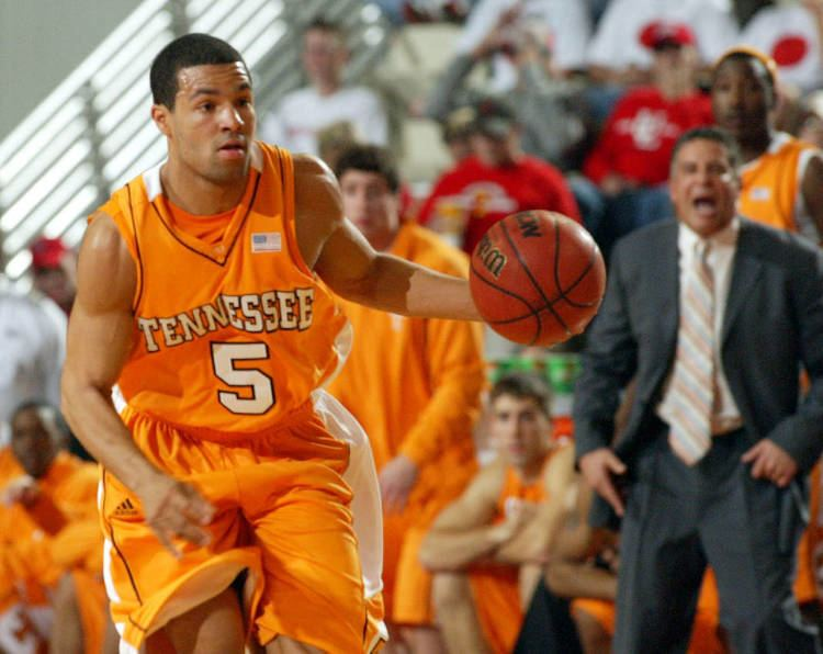 Chris Lofton KSTV A conversation with Kentucky native and former Tennessee