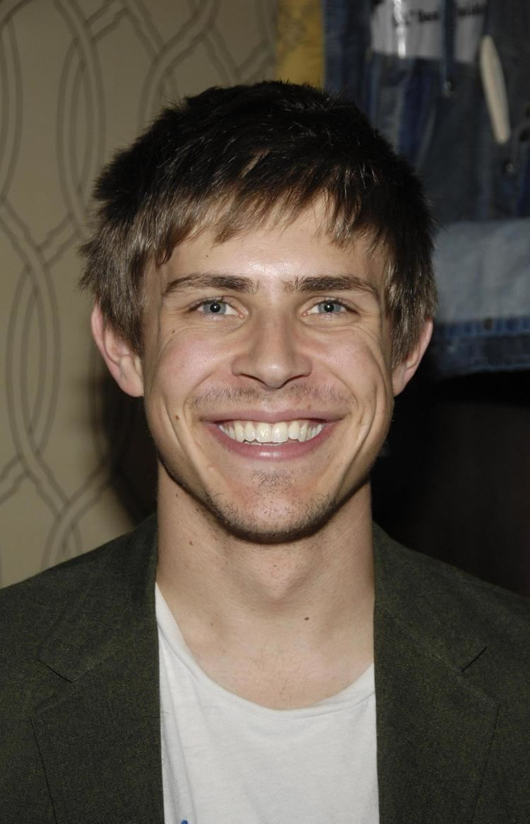 Chris Lowell images1fanpopcomimagesphotos2300000ChrisLow