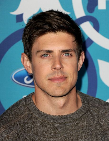 Chris Lowell Chris Lowell Photos Arrivals at Fox Fall EcoCasino