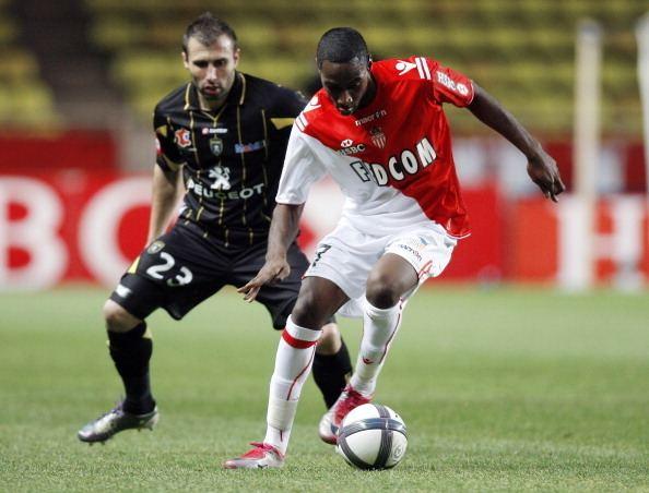 Chris Malonga Newcastle in for Monaco39s attacking midfielder Chris Malonga