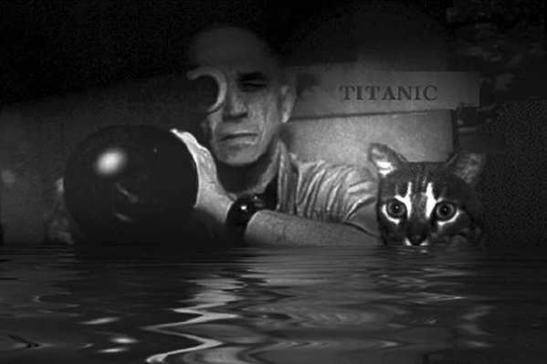 Chris Marker Filmmakers Also Die Remembering Chris Marker Filmmaker