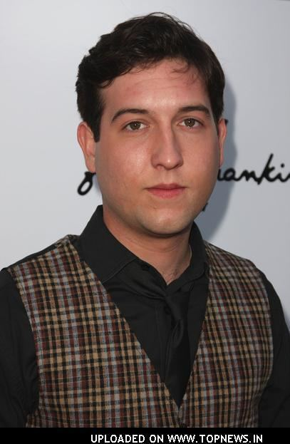 Chris Marquette Chris Marquette Celebrities lists