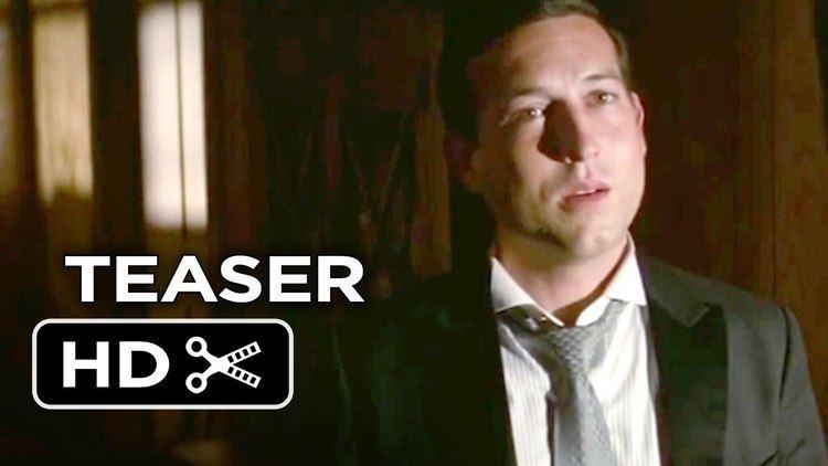 Chris Marquette Broken Horses Official Teaser 2015 Anton Yelchin Chris
