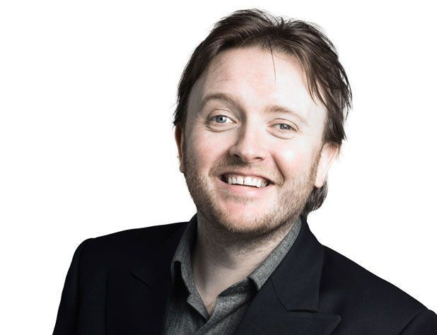Chris McCausland Interview Chris McCausland Edinburgh Festival