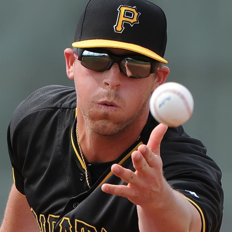 Chris McGuiness McGuiness wants shot to write his MLB book of records with