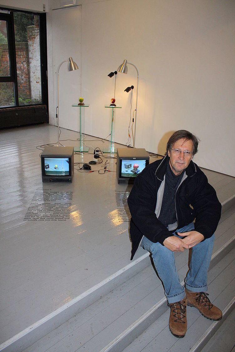 Chris Meigh-Andrews