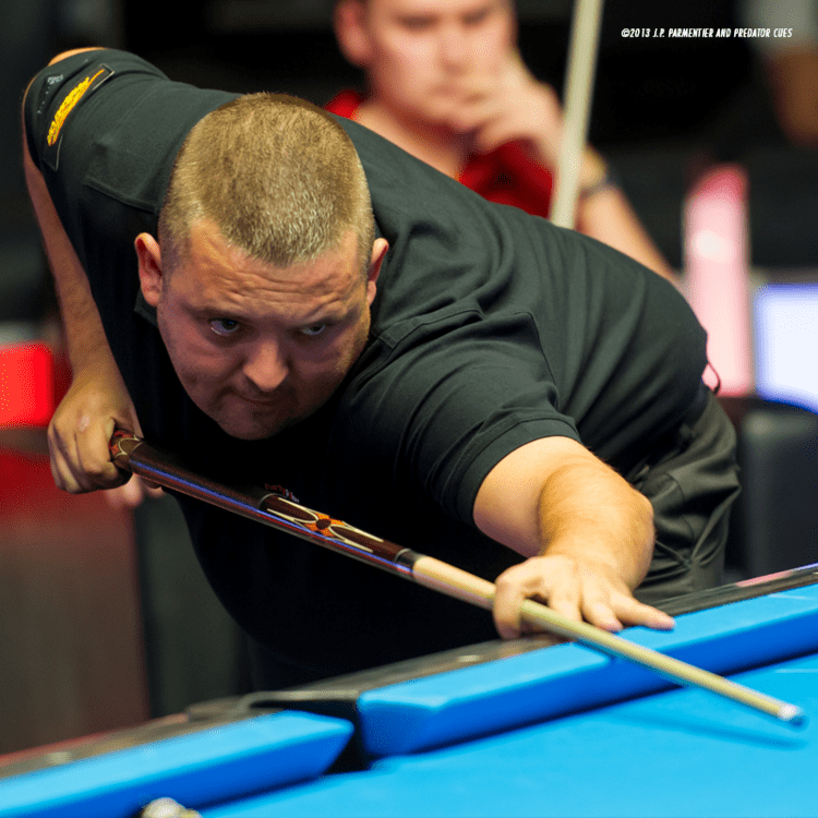 Chris Melling (pool player) wwwpredatorcuescomwpcontentuploads201306pr