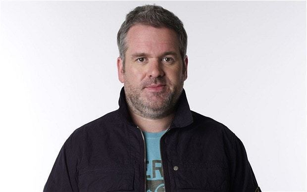 Chris Moyles Chris Moyles39s six most controversial moments Telegraph