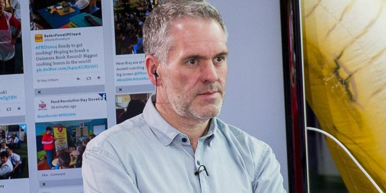 Chris Moyles Chris Moyles 39Retired39 From Showbiz Just Months After Tax