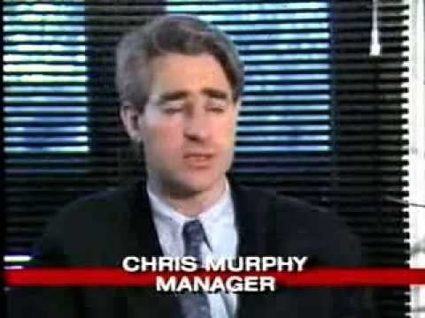 Chris Murphy Manager Alchetron The Free Social Encyclopedia