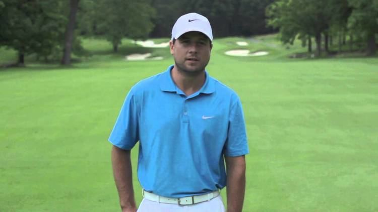 Chris Nallen Chris Nallen ProGolfer PRO TEAM ALIGN YouTube