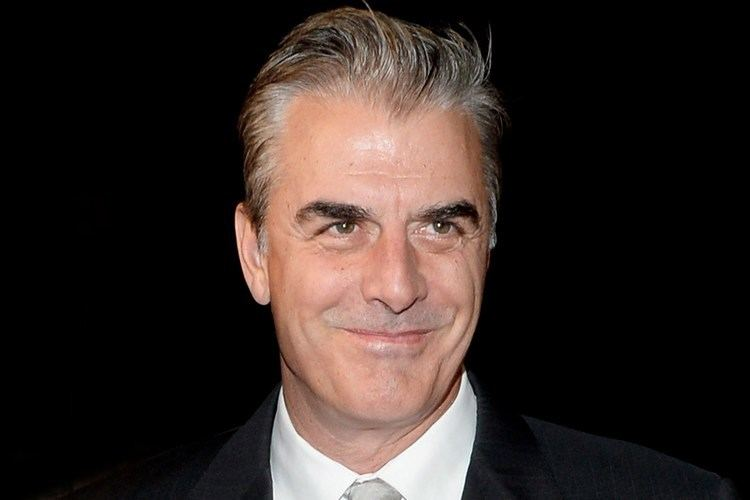Chris Noth Chris Noth interview The actor reveals his favourite