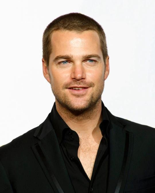 Chris O'Donnell Why Actor Chris O39Donnell Loves FatherDaughter Pedicures