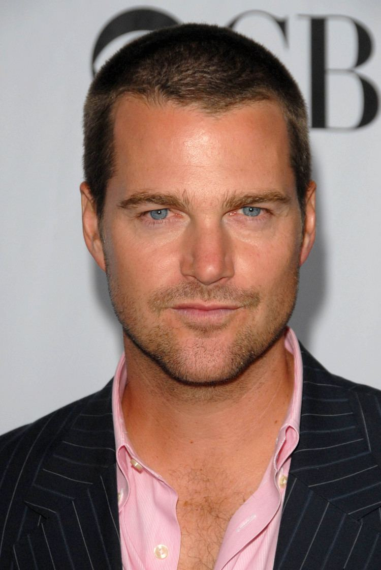 Chris O'Donnell Chris O39Donnell