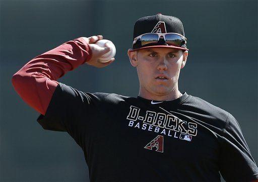 Chris Owings Diamondbacks To Go With Chris Owings At Shortstop Mets