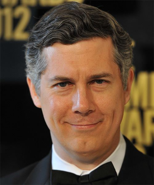 Chris Parnell Chris Parnell Hairstyles Celebrity Hairstyles by