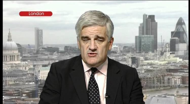 Chris Parry (Royal Navy officer) Rear Admiral Chris Parry says continuing operations in Libya may be