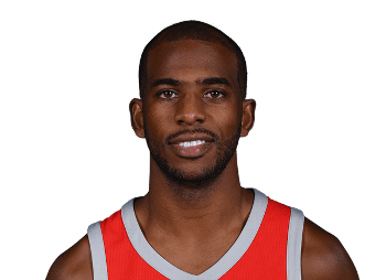 Chris Paul Chris Paul Stats News Videos Highlights Pictures Bio