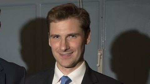 Chris Philp Conservatives announce businessman as MP candidate