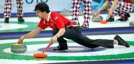 Chris Plys Vancouver Scene Crazy for curling NJcom