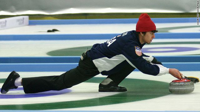 Chris Plys Curler39s game show win helps bring family to Olympics