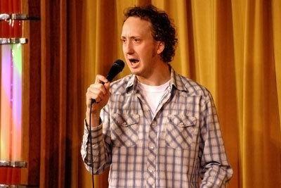 Chris Porter (comedian) Comedy and Magic Club Chris Porter