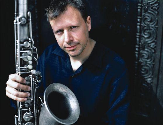 Chris Potter (jazz saxophonist) blujazzakroncomwpcontentuploads201510CHRIS