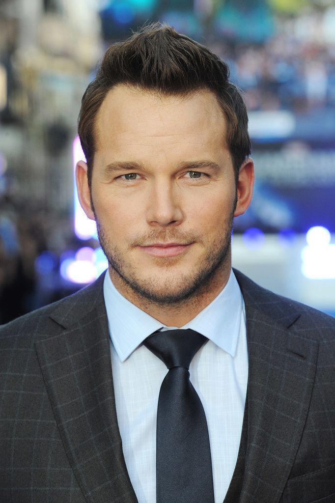 Chris Pratt Chris Pratt Facts POPSUGAR Celebrity