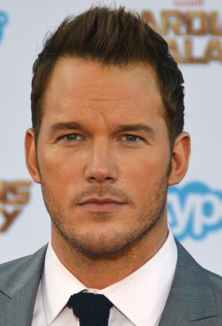 Chris Pratt httpsuploadwikimediaorgwikipediacommonsaa