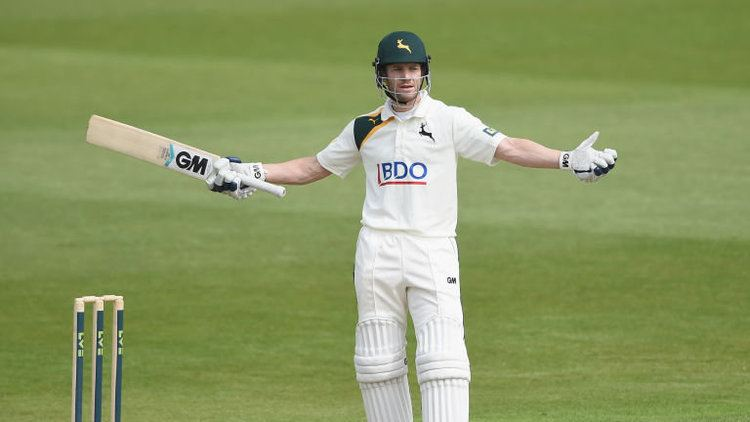 Nottinghamshire wicketkeeper Chris Read reprimanded by ECB Cricket