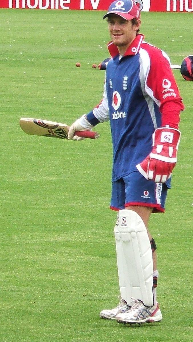 Chris Read (Cricketer)