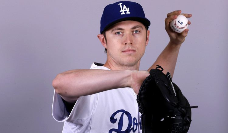 Chris Reed (baseball) Dodgers trade former firstround pick Chris Reed to Miami Marlins