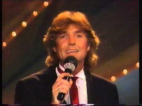 Chris Roberts (singer) Chris Roberts Fantasia 1983 YouTube