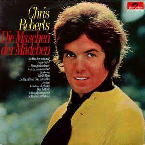 Chris Roberts (singer) httpsimgdiscogscompsTXc8jvPtDIU9fe3a5h6UIZaX