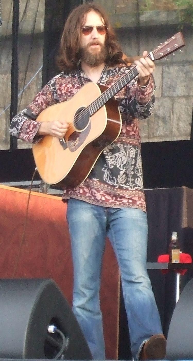 Chris Robinson (singer) Chris Robinson singer Wikipedia the free encyclopedia