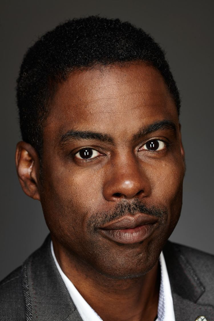 Chris Rock Chris Rock on Why Making 39Top Five39 Was a NoBrainer